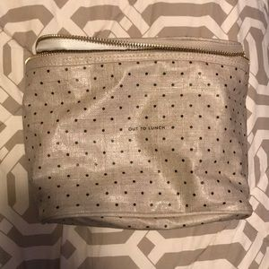 Kate Spade Lunch Box - new